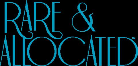 Rare-&-Allocated-logo